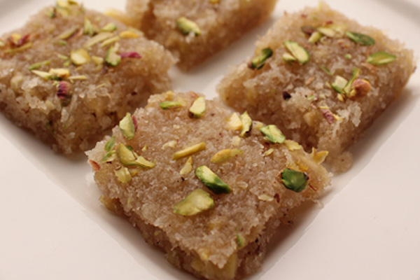Diabetic Friendly Dessert Recipes