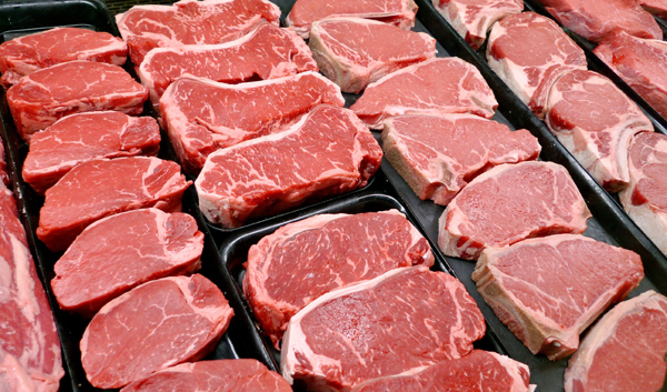 Beef meat