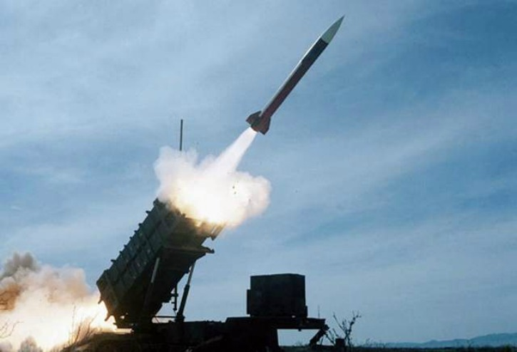 The Missile That Can Destroy Aerial Attacks