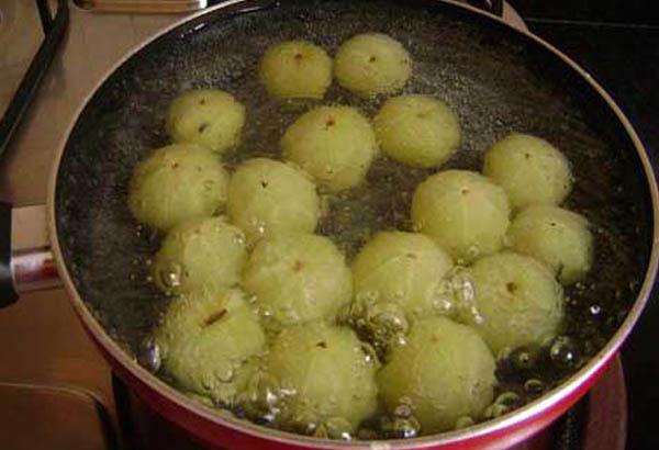 Healthy Amla Recipes