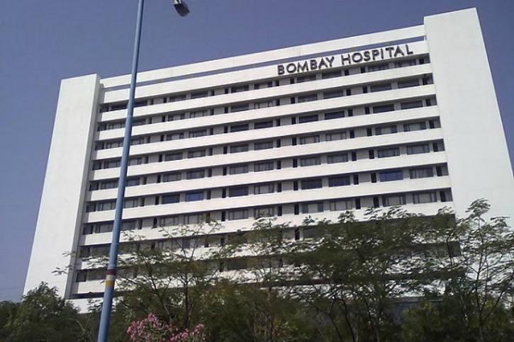Bombay Hospital Refuses To Remove Psychic Healer
