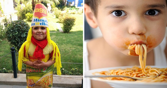 Maggi Is Back!! Nestle Relaunches India