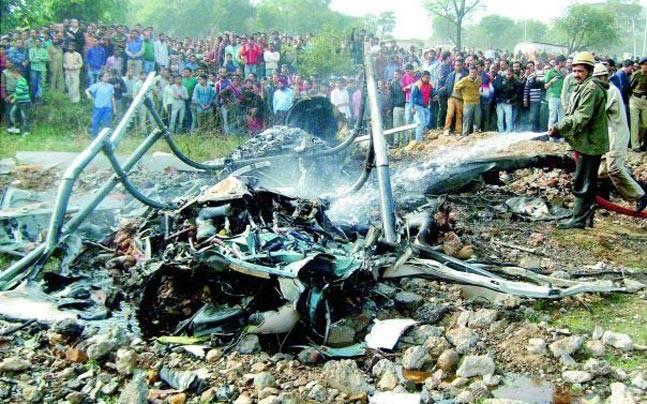 Vaishno Devi Crash