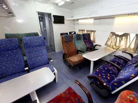 New Indian Railways Coaches Will Make You Go Wow