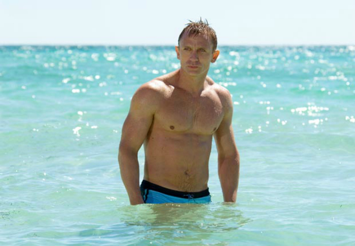 Spectre Is Out! Here Are (00)7 Reasons You Should Not Miss The Latest James Bond Adventure