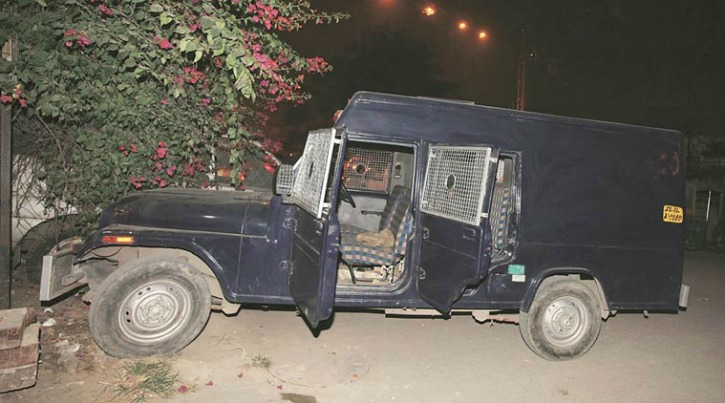 ATM Cash Van Driver Who Fled With Rs 22.5 Crore