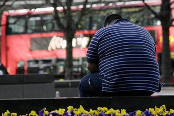 Obesity Health Problems