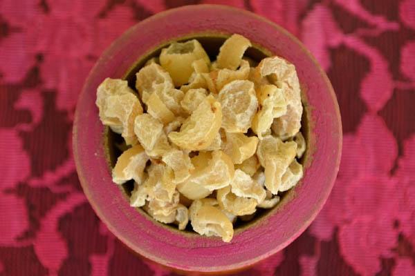 Dried Amla Recipe