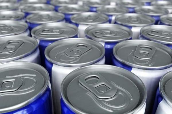 Energy Drinks Heart