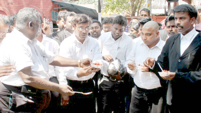 Beef Parties in Sambar City