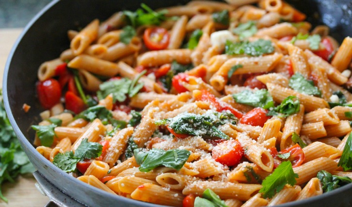 Nestle Says Its Pasta Safe After Excess Led Was Found