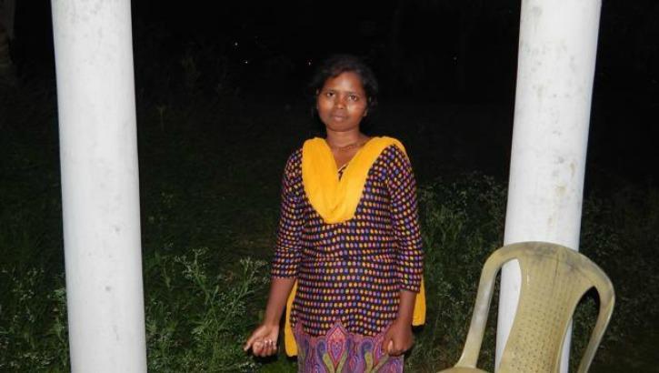 Sanjeeta Kumari