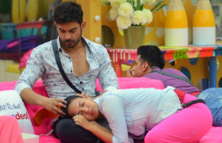 keith returns to BB9