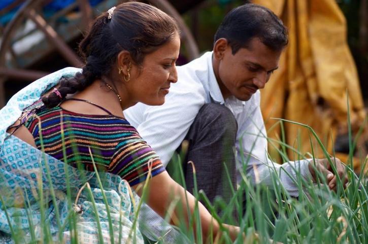 Ganesh and Bharati, Free Basics
