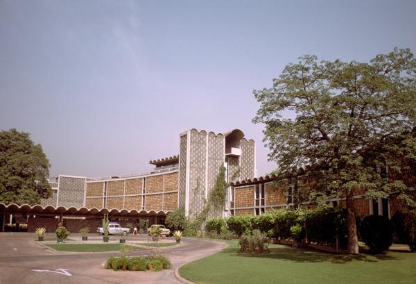 India International Centre
