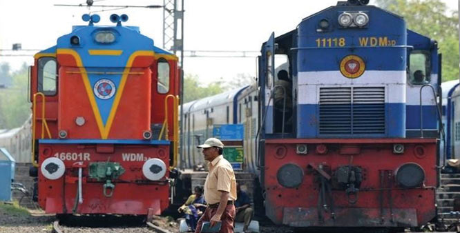 Indian Railways University