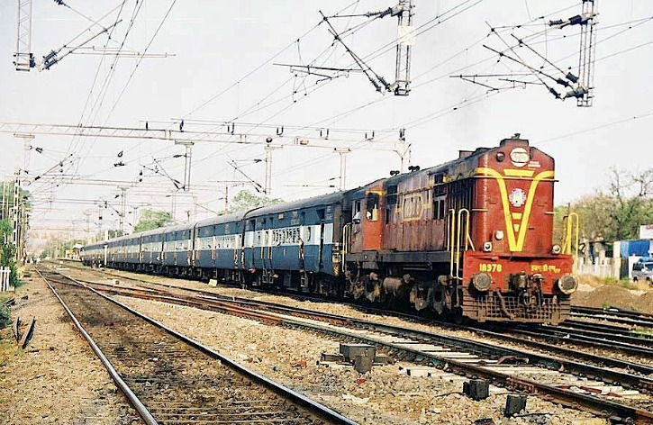Woman Passenger Gets Help After She Tweets To Railway Minister