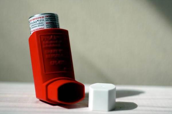 Asthma Diwali