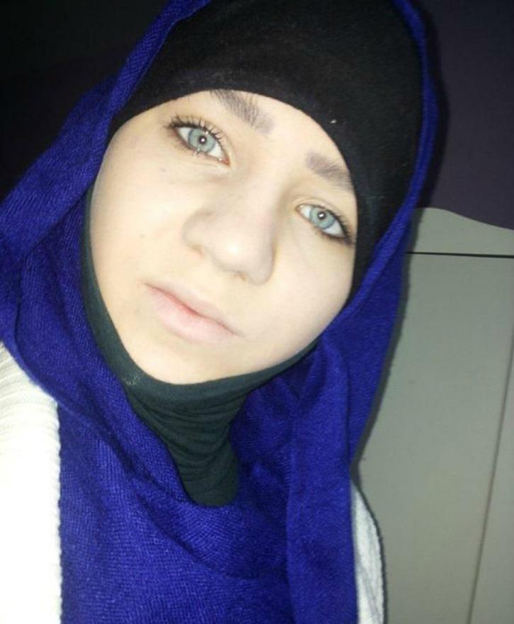 Teenage Austrian ISIS Poster Girl Beaten To Death