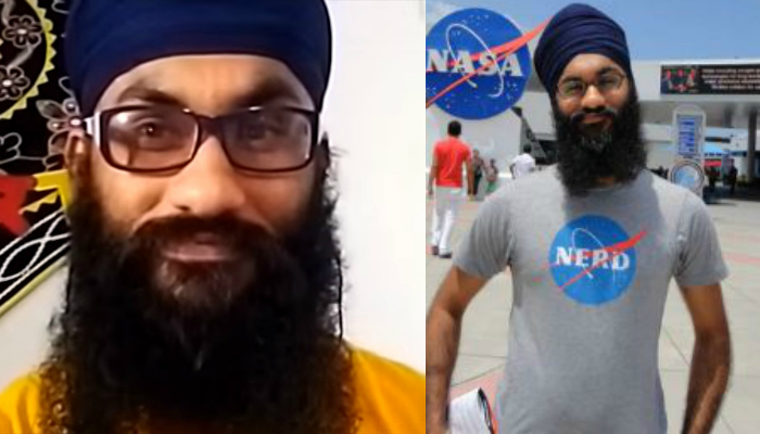 Meet 30-Year-Old Taranjeet Singh Bhatia Who Wants To Fly Off To Mars Even If He Never Returns