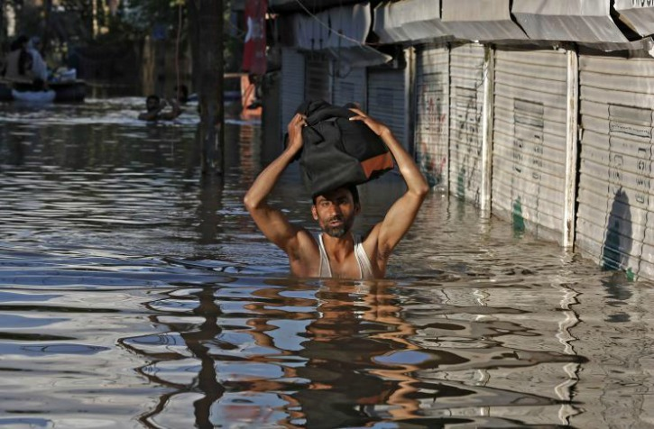 India Is One Of The Countries Worst Affected By Weather Related Disasters Says UN Study