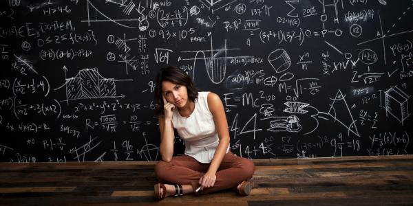 women math