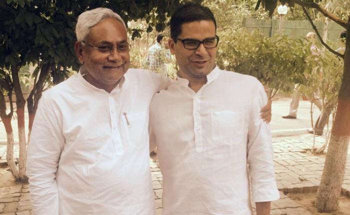Meet The Man Behind Nitish