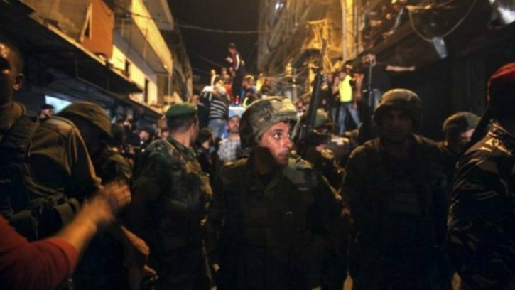 Lebanon Observes