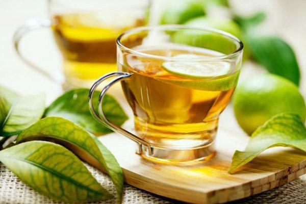 Calming Herbal Teas