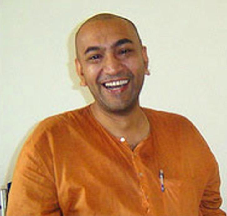 Professor Mahan Maharaj