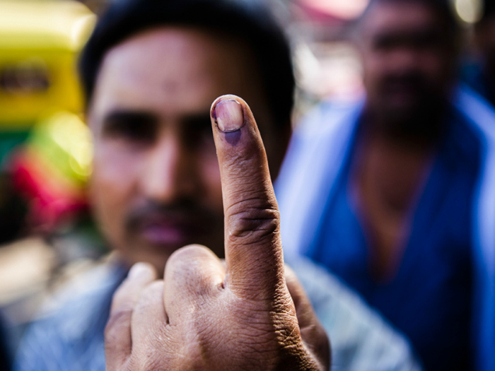 This Man Tells Us Why He Voted Against His Mother, A BJP Candidate. She Lost By Just 1 Vote!