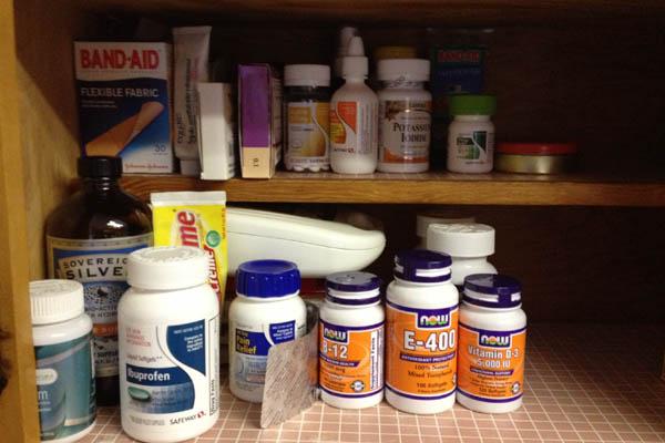 Antibiotic Drug Resistance Increasing