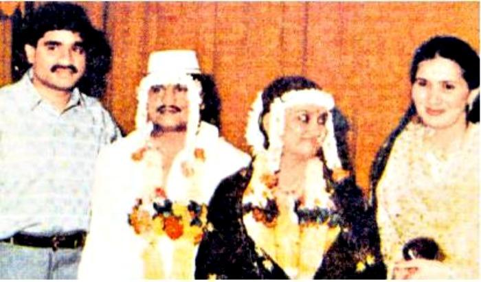 Chhota Rajan and Dawood Ibrahim