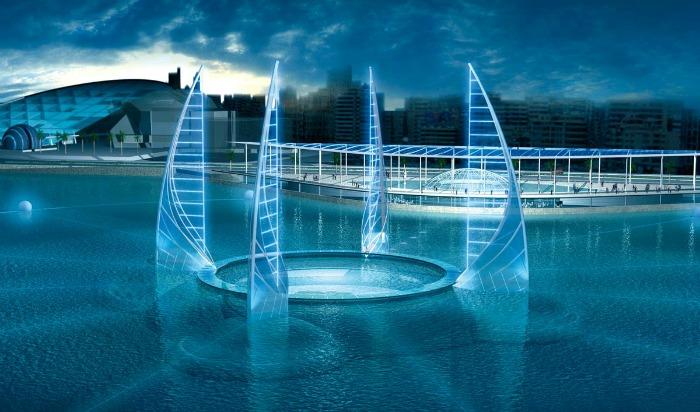 Alexandria underwater musuem