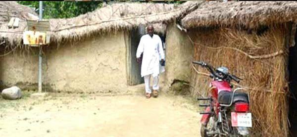 Banshidhar Baudh