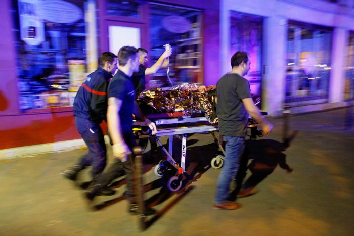 Paris Terror Attacks Were Similar To 26/11 Mumbai Attacks, To Alter The Way West Sees Terror