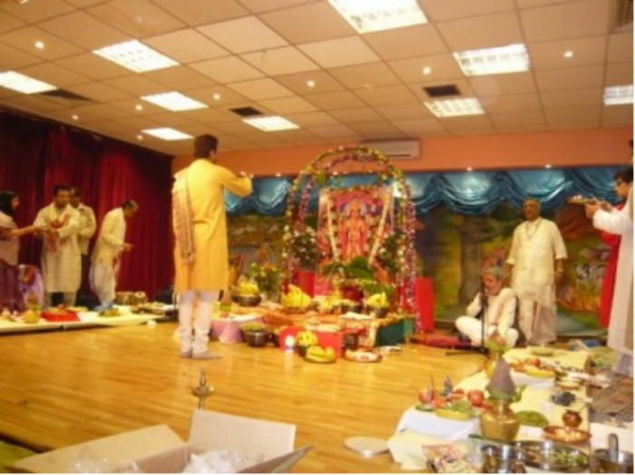 11 Indians Detained In Kuwait After Holding Noisy Puja Without Proper Permission