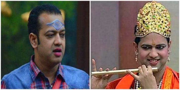 rahul mahajan-bigg boss