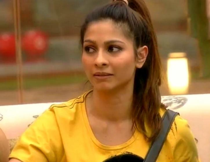 tanishaa mukherjee-bigg boss