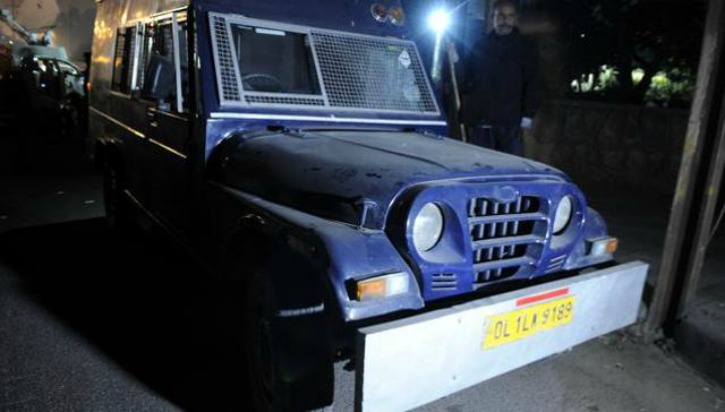 ATM Cash Van Driver Who Fled With Rs 22.5 Crore Arrested