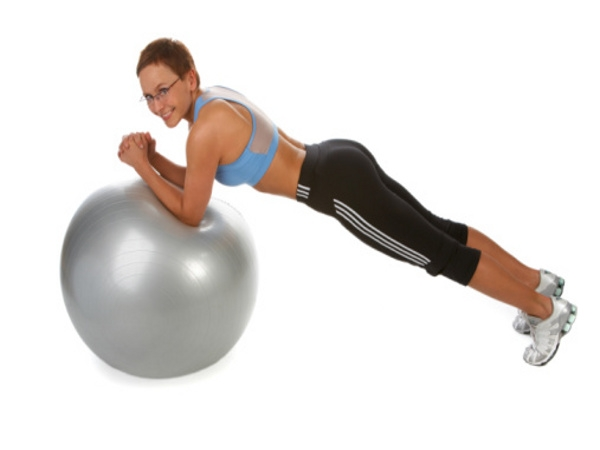 elevated plank