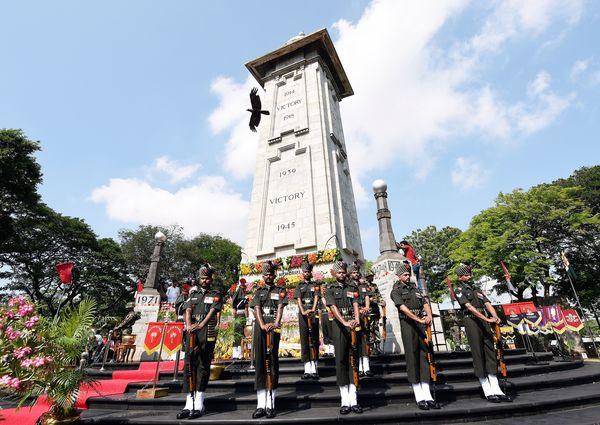 war memorial india 1