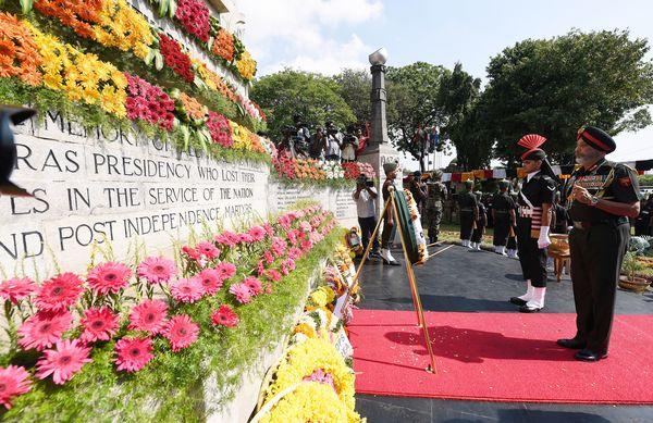war memorial india
