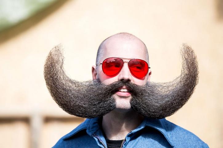 Best Beards Of 2015