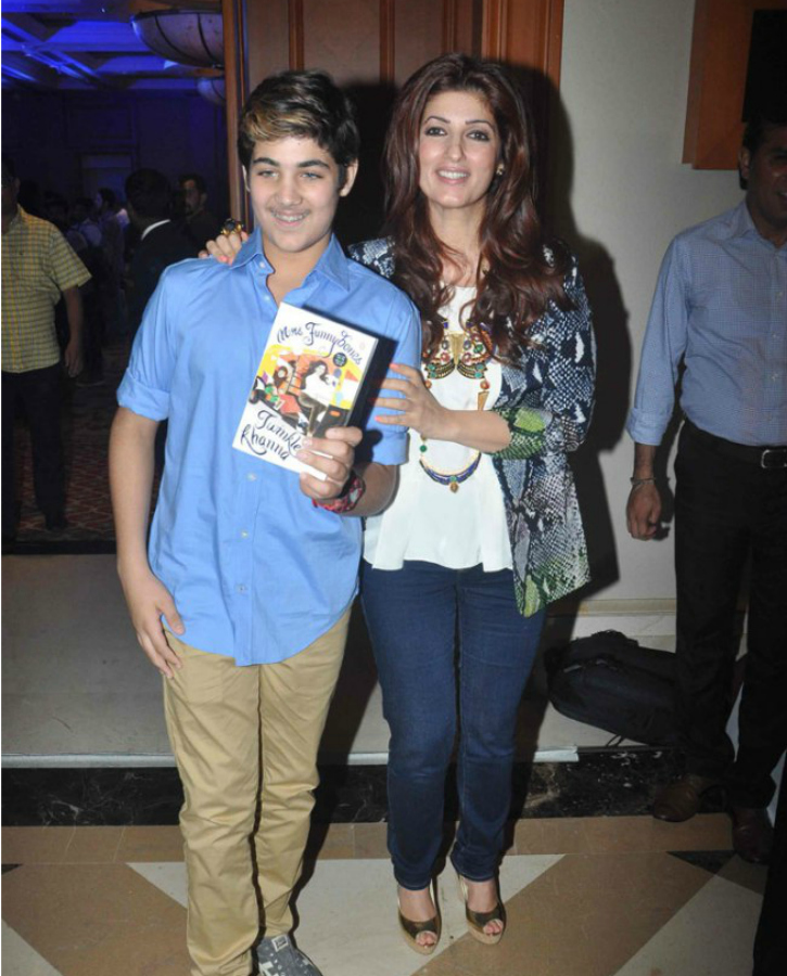 Twinkle Khanna Writes A Letter That All Our Mothers Wanted To Write To Us On Our 13th Birthday
