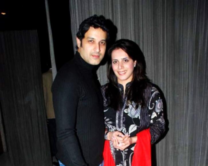 Khalid Siddiqui and Rahat Siddiqui