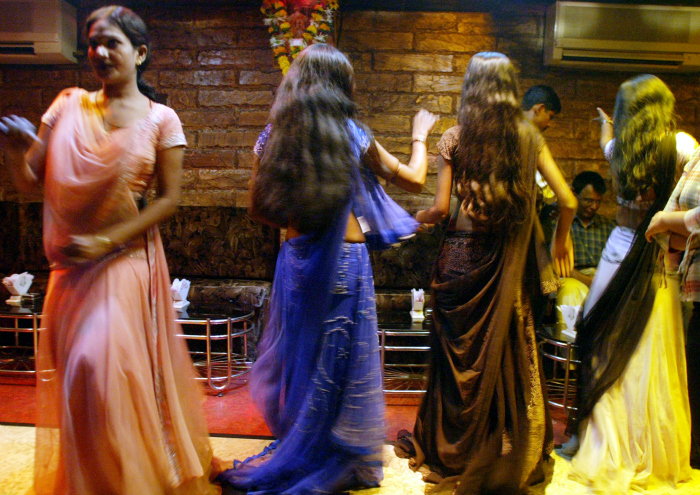 A Tale Of Songs, Struggle And Sex Trade, How Mumbai