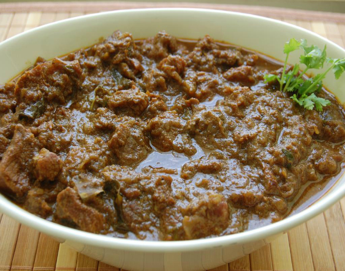 Delhi Police On Beef Hunt. Cops Barge Into Kerala House After Hindu Sena Cries Over Beef Curry