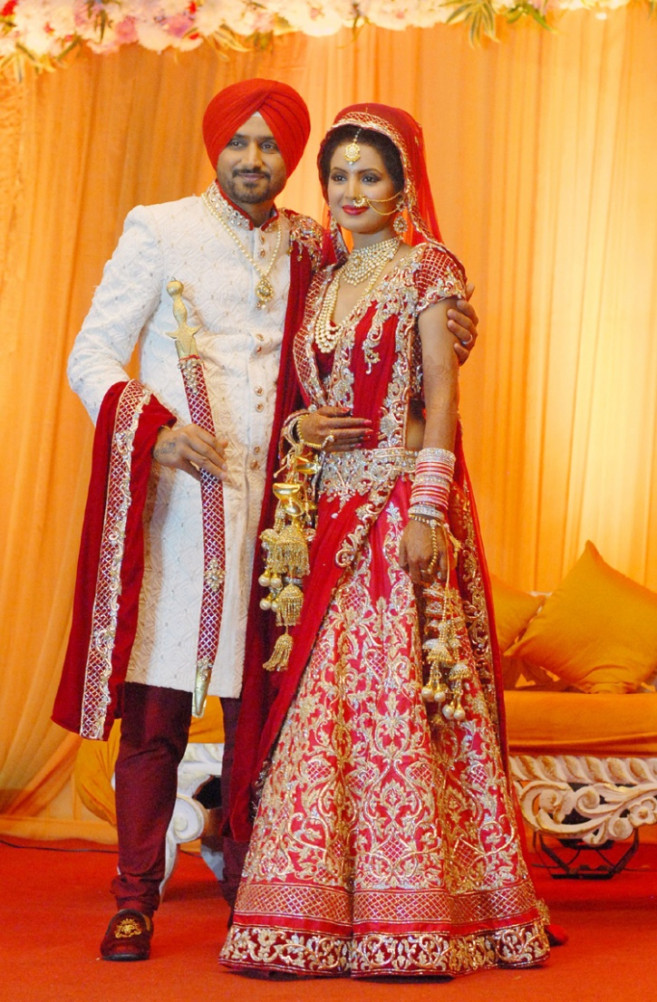 Bhajji With Geeta