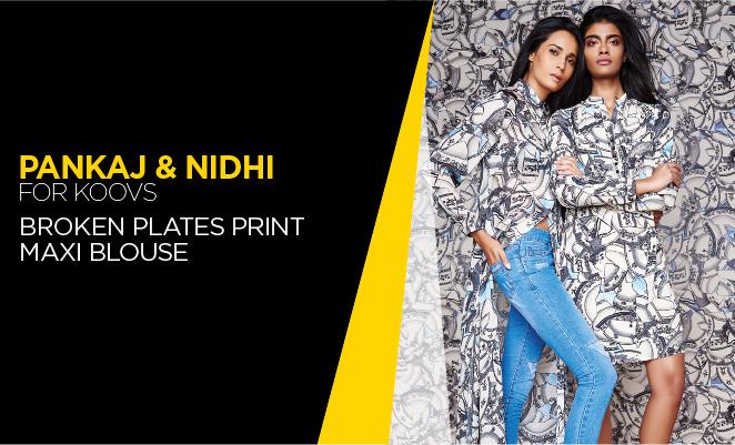 Pankaj & Nidhi